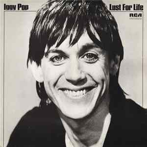 Iggy Pop - Lust For Life download