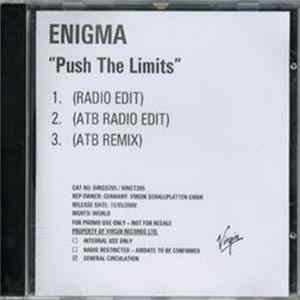 Enigma - Push The Limits download