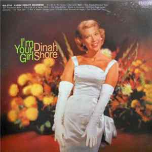 Dinah Shore - I'm Your Girl download