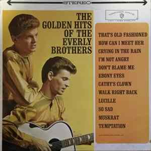 The Everly Brothers - The Golden Hits Of download