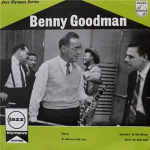 Benny Goodman - Benny Goodman No. 1 download