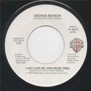 George Benson - Lady Love Me (One More Time) / Inside Love (So Personal) download