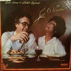 Lena Horne & Michel Legrand - Lena & Michel download