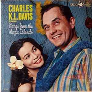 Charles K.L. Davis - Sings Songs From The Magic Islands download