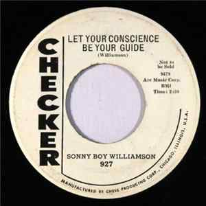 Sonny Boy Williamson - Let Your Conscience Be Your Guide download
