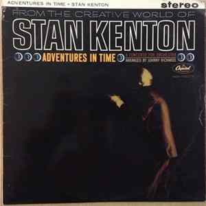 Stan Kenton - Adventures In Time, A Concerto For Orchestra download