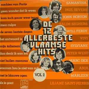 Various - De 12 Allerbeste Vlaamse Hits Vol 2 download