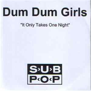 Dum Dum Girls - It Only Takes One Night download