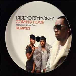 Diddy - Dirty Money - Coming Home download