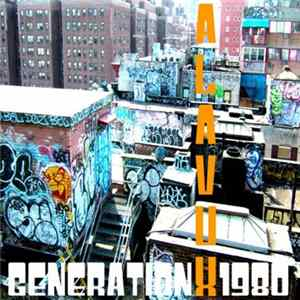 Alavux - Generation 1980 download