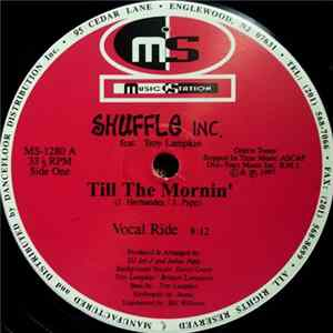 Shuffle Inc. Feat. Troy Lampkin - Till The Mornin' download