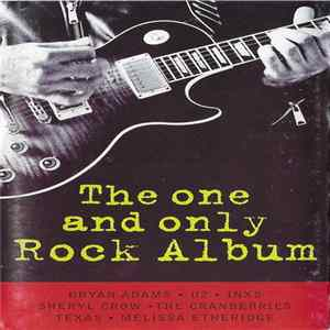 Various - The One And Only Rock Album download