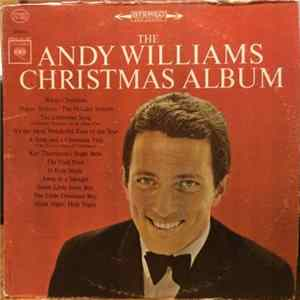 Andy Williams - The Andy Williams Christmas Album download
