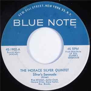 The Horace Silver Quintet - Silver's Serenade download