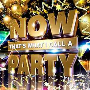 Various - Now That's What I Call A Party download