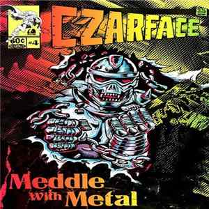 Czarface - Man's Worst Enemy download