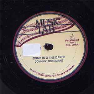 Johnny Osbourne / Joy White - Come In A The Dance / Counting On You download