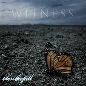 Blessthefall - Witness download