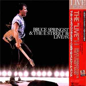 Bruce Springsteen & The E-Street Band - Live/1975-85 download