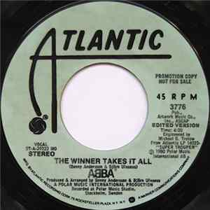 ABBA - The Winner Takes It All download