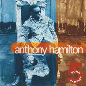 Anthony Hamilton - 5 Song Sampler download