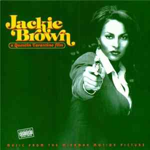 Various - Jackie Brown (Music From The Miramax Motion Picture) download