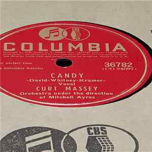 Curt Massey - Candy / You've Got Me Where You Want Me download