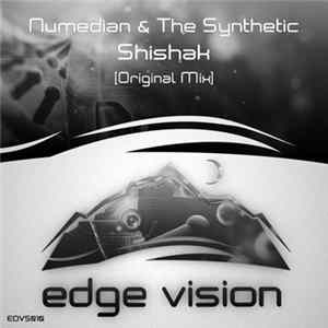 Numedian & The Synthetic - Shishak download