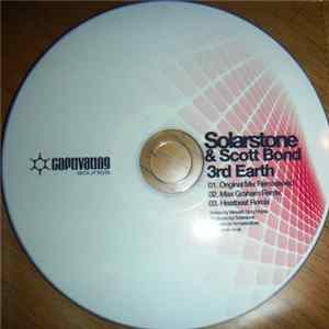 Solarstone & Scott Bond - 3rd Earth download