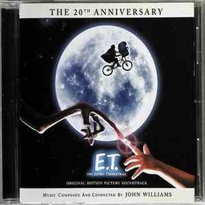 John Williams - E.T. The Extra-Terrestrial (Original Motion Picture Soundtrack - The 20th Anniversary) download
