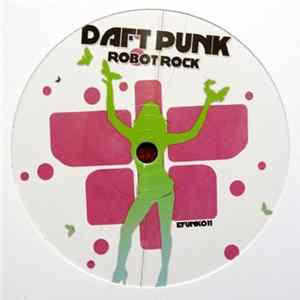 Daft Punk - Robot Rock (E-Funk Remix) download