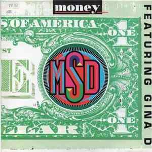 MSD Featuring Gina D - Money download
