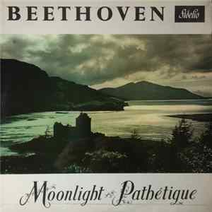 Beethoven - Moonlight / Pathétique download