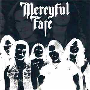 Mercyful Fate - Devil Eyes download