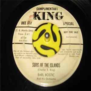 Earl Bostic And His Orchestra - Song Of The Islands / Liebestraum download